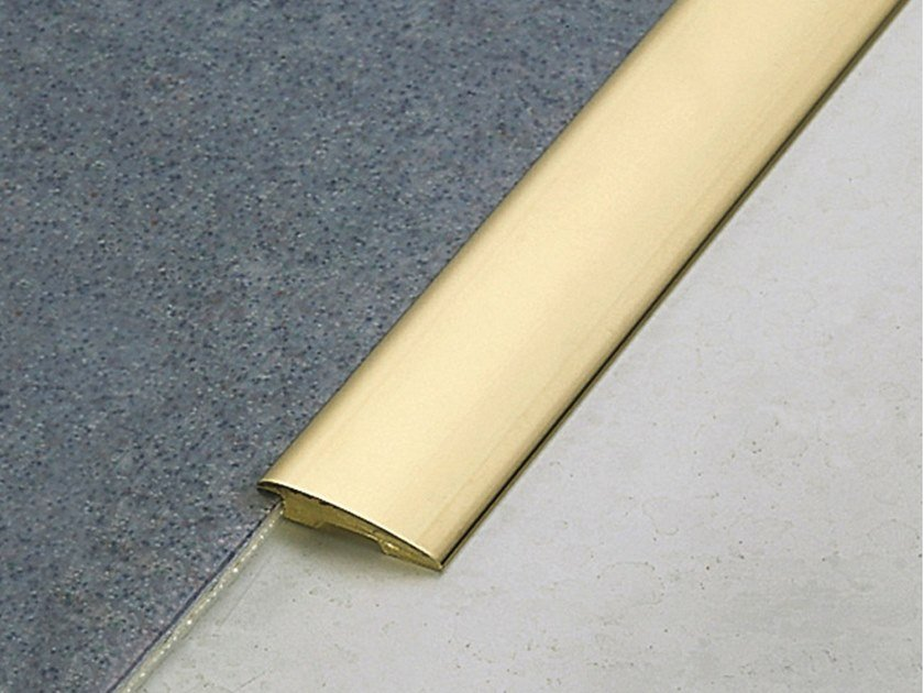 Metal flooring profile PROLEVEL THIN by PROFILPAS