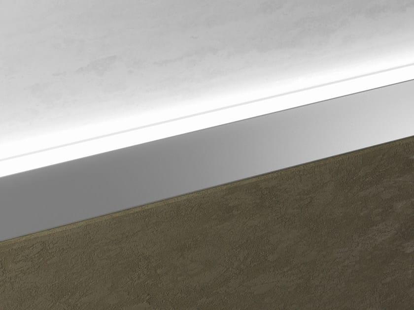 Decorative listello PROLIGHT PROLIST LED TLA/10 by PROFILPAS