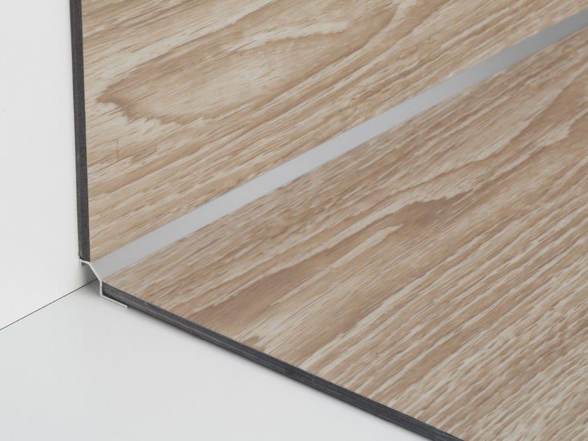 Flooring profile PROROUND M JGA/ by PROFILPAS