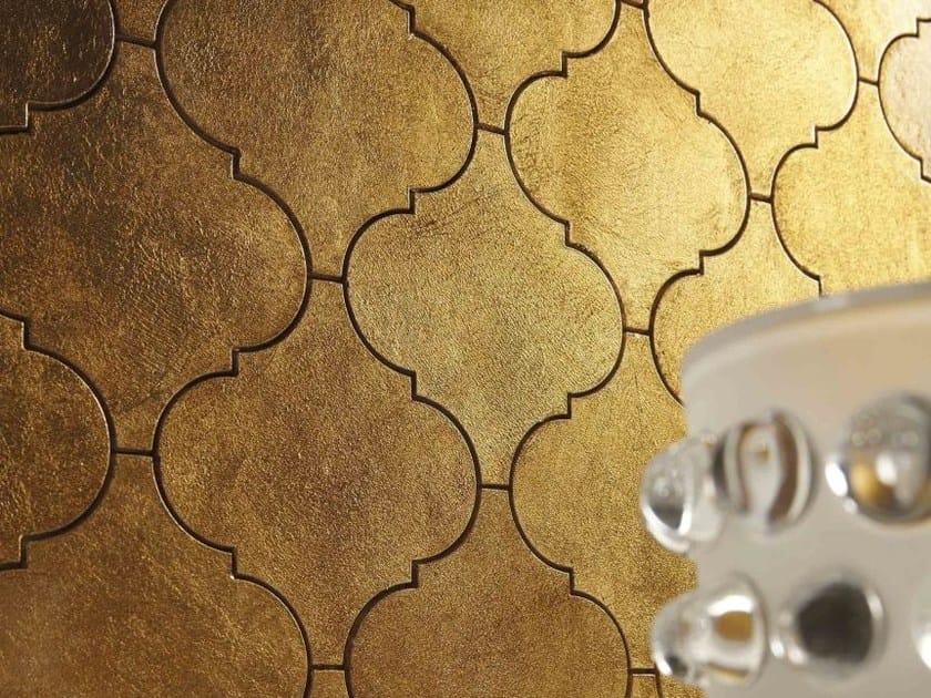 Marble mosaic PROVENCE 1 GL 16 by Lithos Mosaico Italia