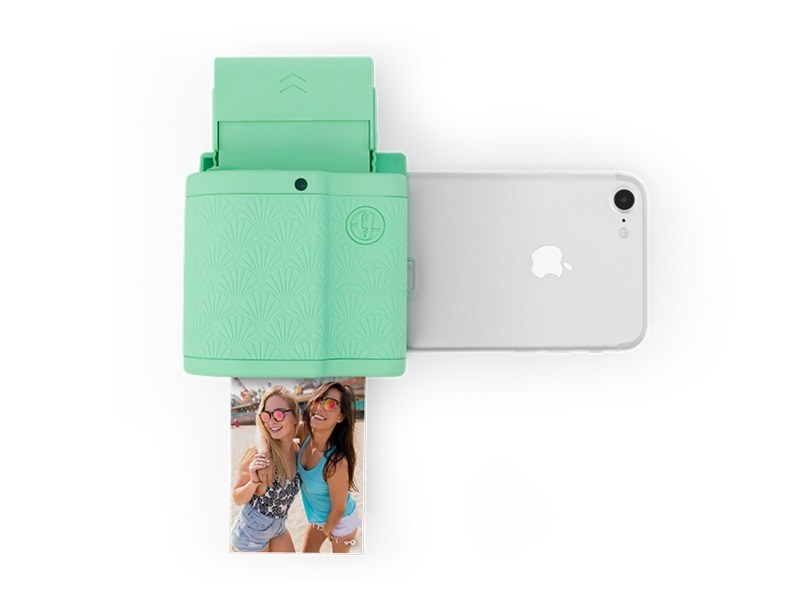 Accessorio per smartphone e tablet PRYNT - PRYNT POCKET Mint by Ready to ship