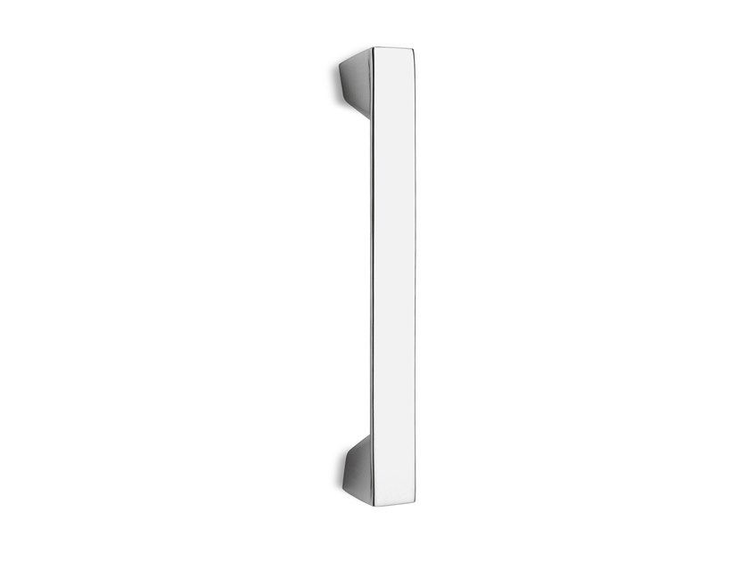 Brass pull handle CEDRO | Pull handle by Ento