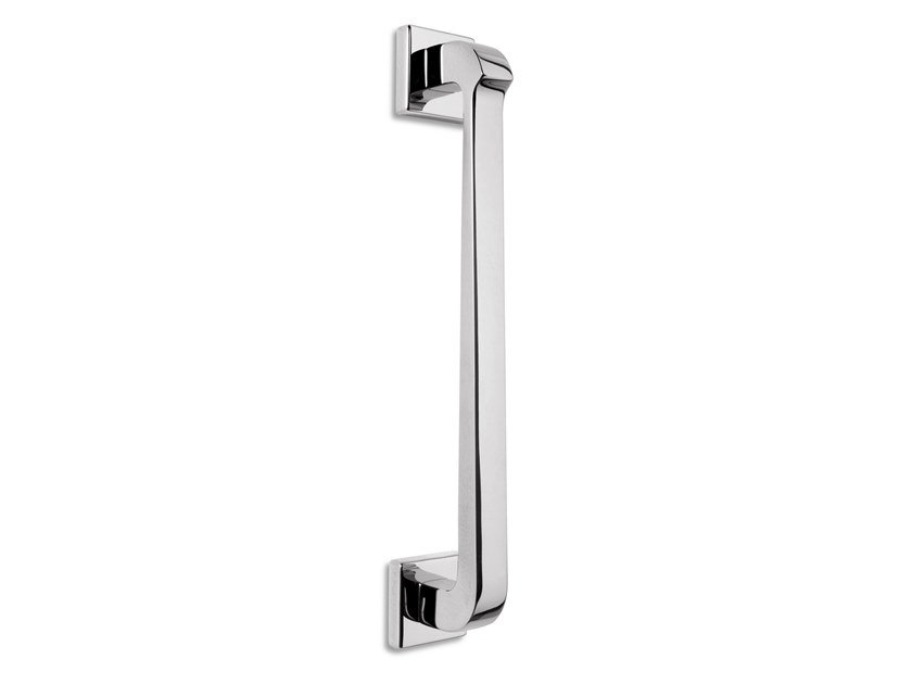 Brass pull handle LINK | Pull handle by Ento