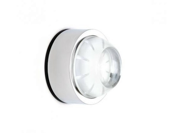 LED direct light wall light with dimmer PUNT-LED 6303 by Milan Iluminacion