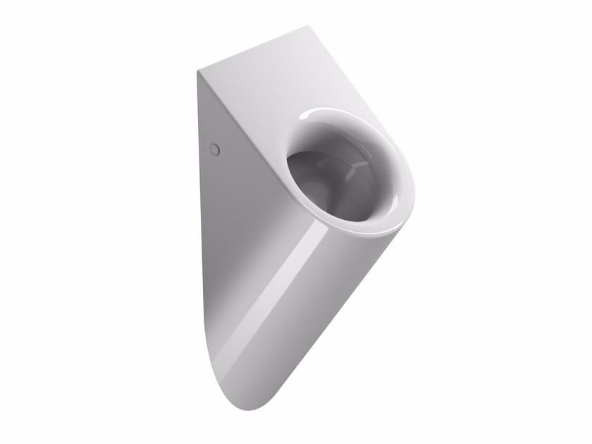 Suspended Urinal PURA 36 | Urinal by GSI ceramica