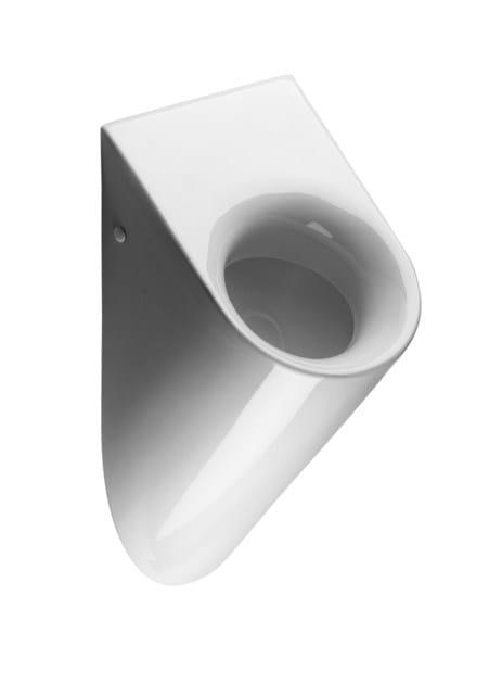 Suspended Urinal PURA 39 | Urinal by GSI ceramica