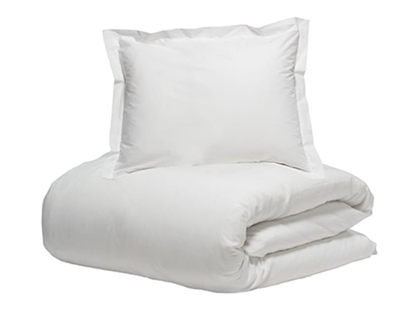 Bedding set PURE WHITE | Bedding set by Hästens