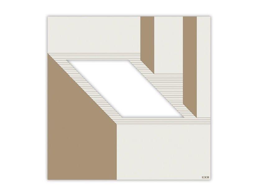 MDF Decorative panel Q-021 | Decorative panel by LAS