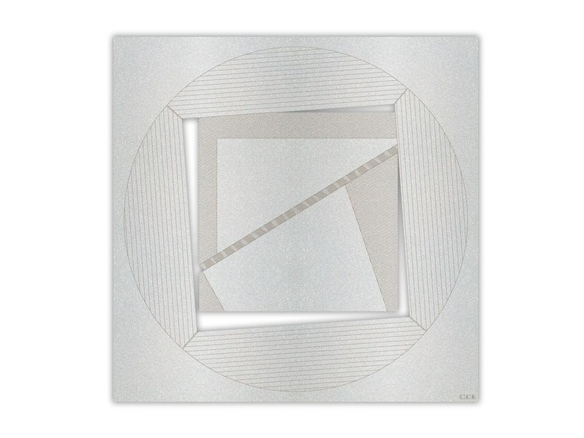 MDF Decorative panel Q-022 | Decorative panel by LAS