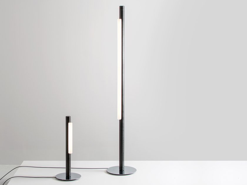 LED floor lamp PIPELINE 125 | Floor lamp by ANDlight