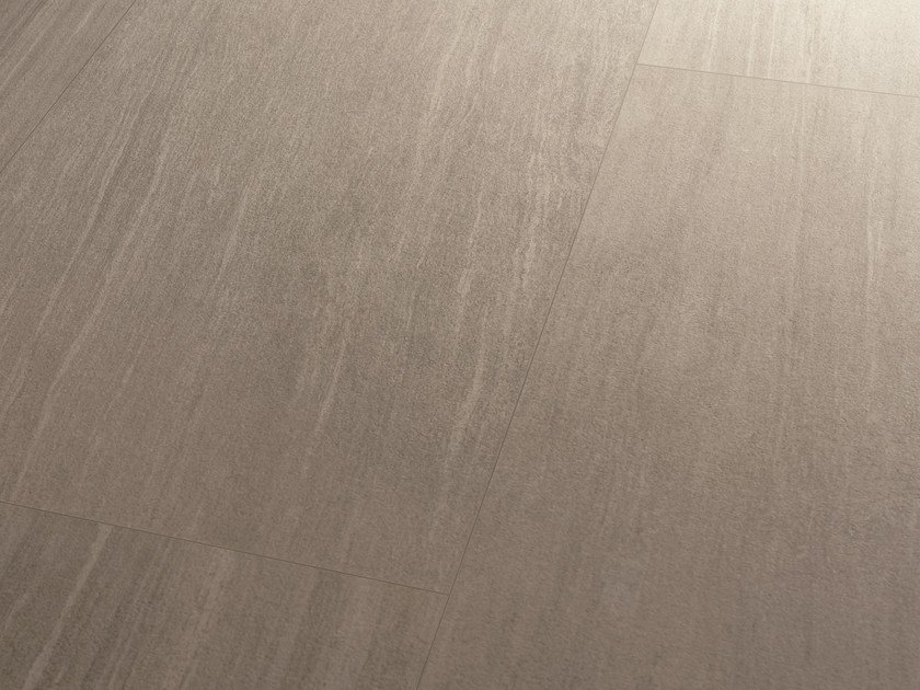 Indoor/outdoor porcelain stoneware wall/floor tiles Q-STONE GREY by Provenza by Emilgroup