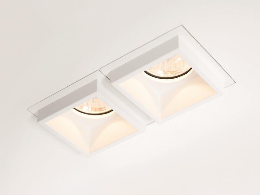 Modular Lighting Instruments Qbini Trimless Square Out