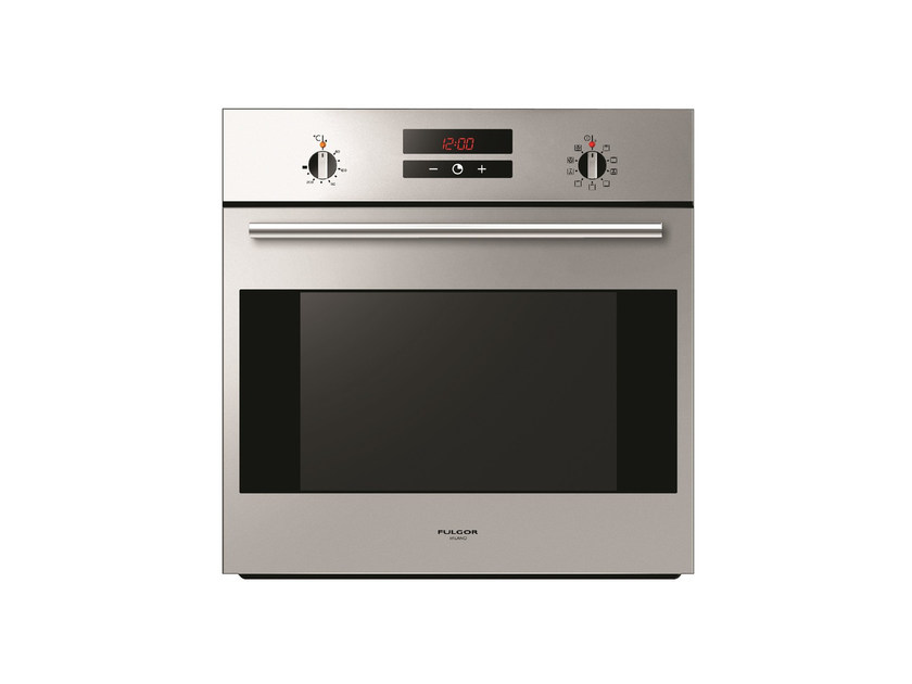 Built-in electric multifunction oven QO 6009 PT X | Multifunction oven by Fulgor Milano