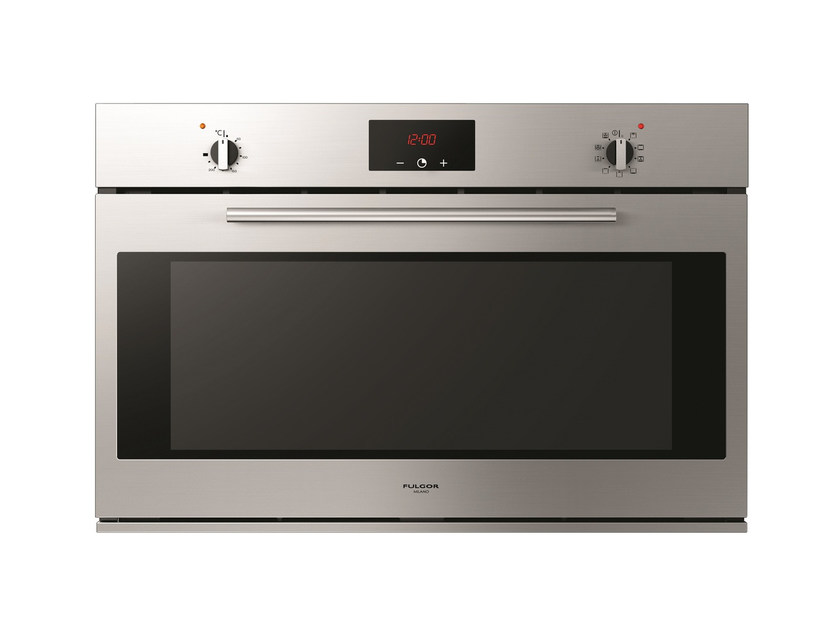 Built-in electric multifunction oven QO 9609 PT X | Multifunction oven by Fulgor Milano