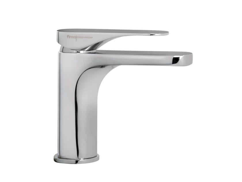 Countertop 1 hole washbasin mixer QUAD F3721 | Washbasin mixer by FIMA Carlo Frattini