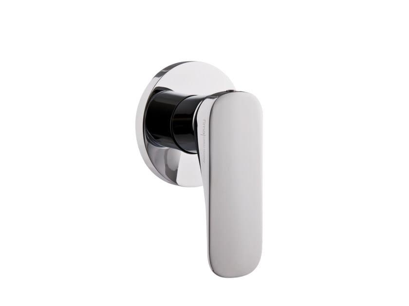 Wall-mounted remote control tap QUAD F3723/1 | Remote control tap by FIMA Carlo Frattini