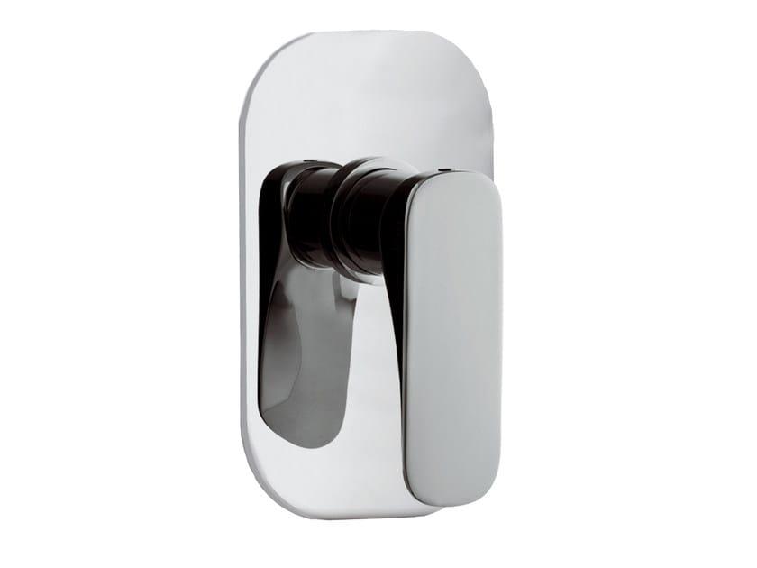 Wall-mounted remote control tap QUAD F3729X1 | Remote control tap by FIMA Carlo Frattini