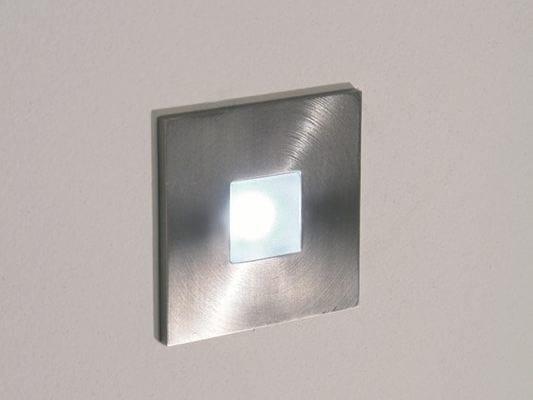 LED wall-mounted steplight QUADRIS by BEL-LIGHTING