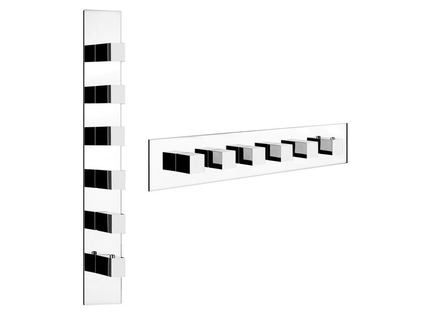 Shower tap QUADRO WELLNESS 43010 by Gessi