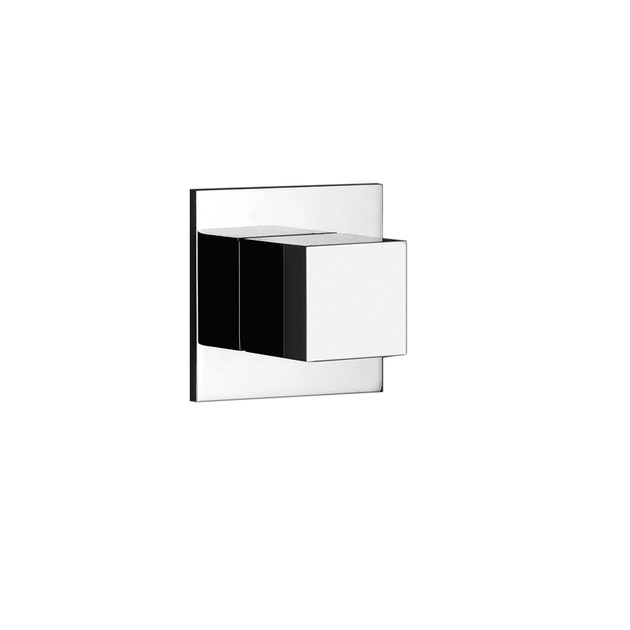 Single handle shower tap QUADRO WELLNESS 43262 by Gessi
