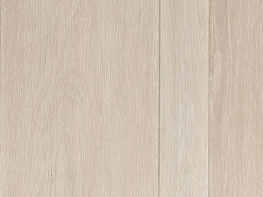 3 layers prefinished parquet FRENCH OAK | PAINTED AIR by DELBASSO Parquet