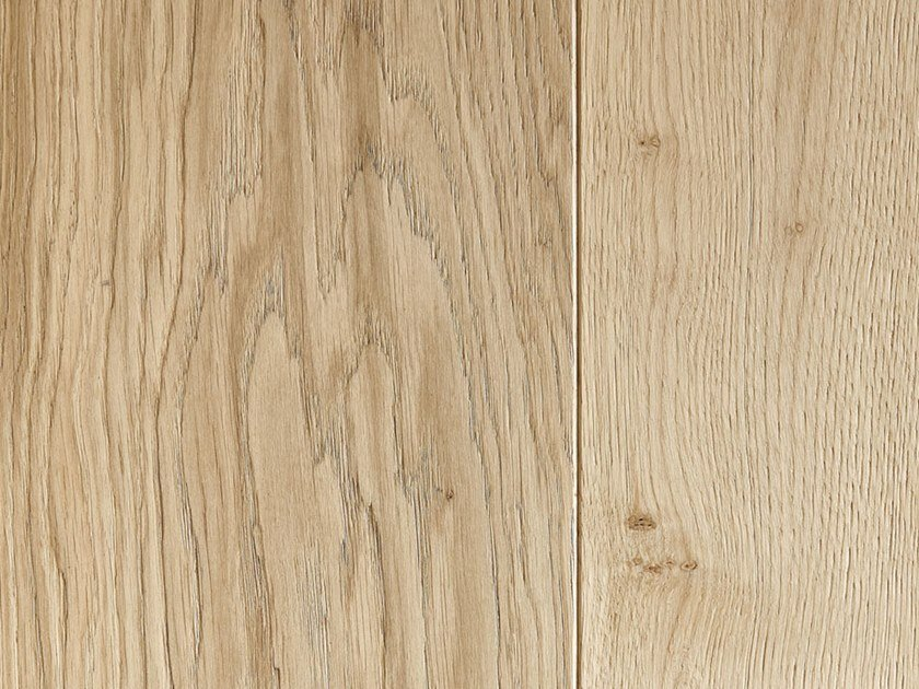 3 layers prefinished parquet FRENCH OAK | PAINTED NATURAL by DELBASSO Parquet