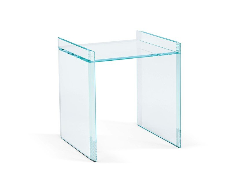 Side table QUILLER | Coffee table by Tonelli Design