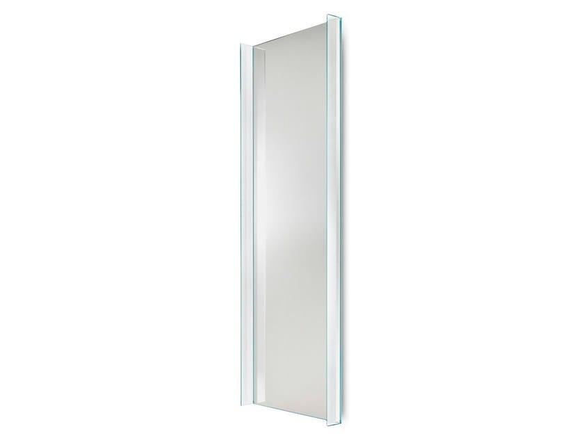 QUILLER | Rectangular mirror