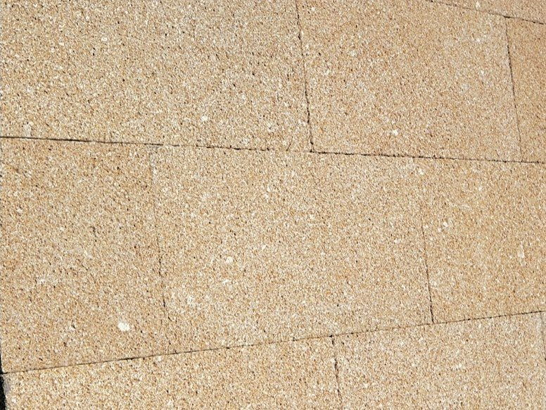 Rivestimento in carparo R_C.02   Rivestimento in pietra by PIMAR