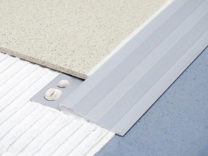 Flooring profile RAA by Genesis
