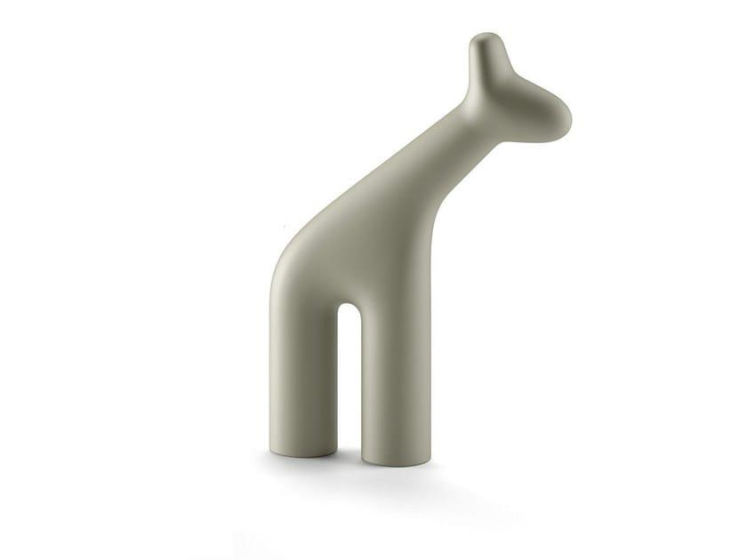 Polyethylene sculpture RAFFA BIG by Plust