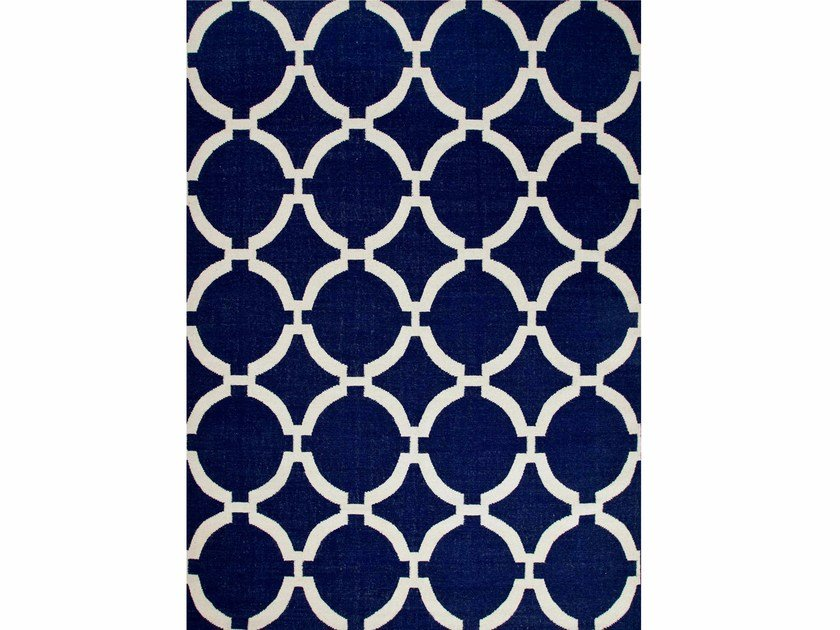 Tappeto in lana MAROC DW-103 by Jaipur Rugs