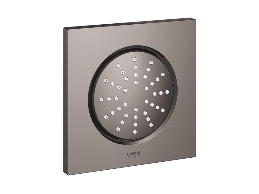 Built-in adjustable side shower with anti-lime system RAINSHOWER® F 27251_ | Side shower by Grohe