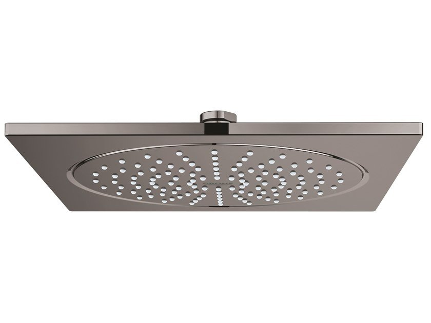 Adjustable rain shower RAINSHOWER® F 27271_ | Overhead shower by Grohe