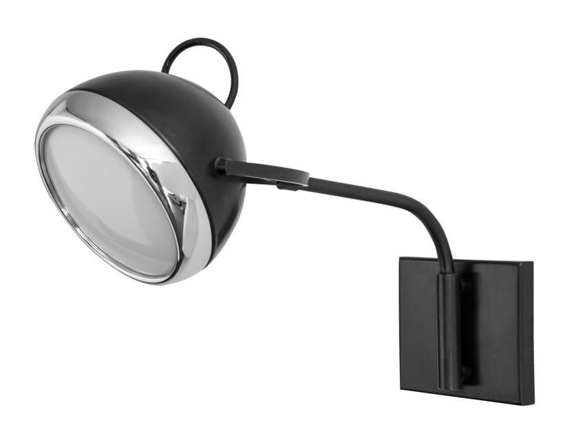 Adjustable wall lamp RALLY 35CM | Wall lamp by ANNA LARI