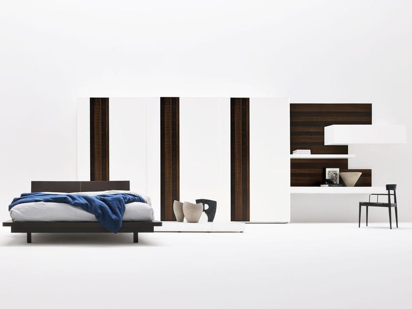 Wardrobe with sliding doors RANDOM by Silenia
