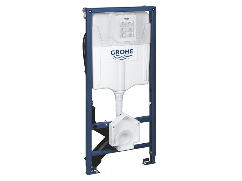 Galvanized steel Bracket for toilets RAPID SL | Bracket for toilets by Grohe
