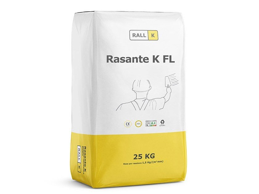 Smoothing compound RASANTE K FL by RALLK