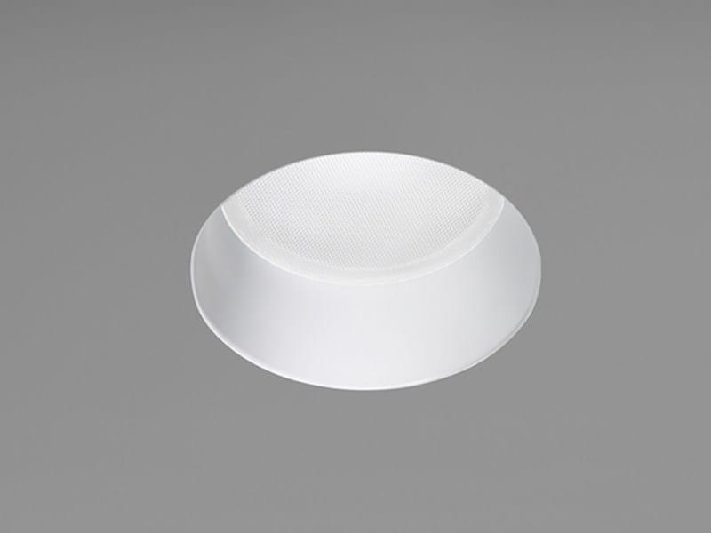 LED ceiling recessed spotlight RASO MINI by PURALUCE