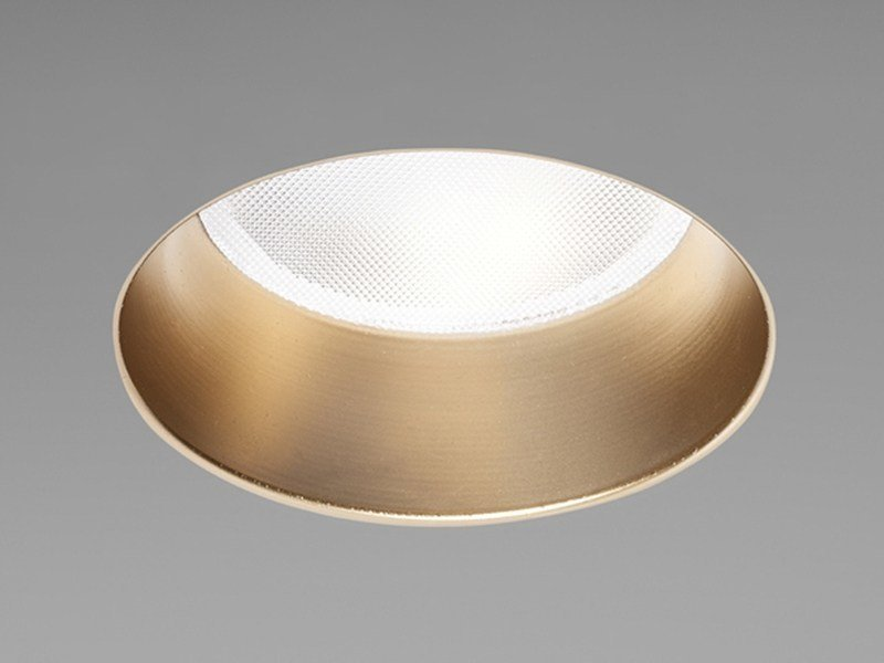 LED ceiling recessed spotlight RASO by PURALUCE