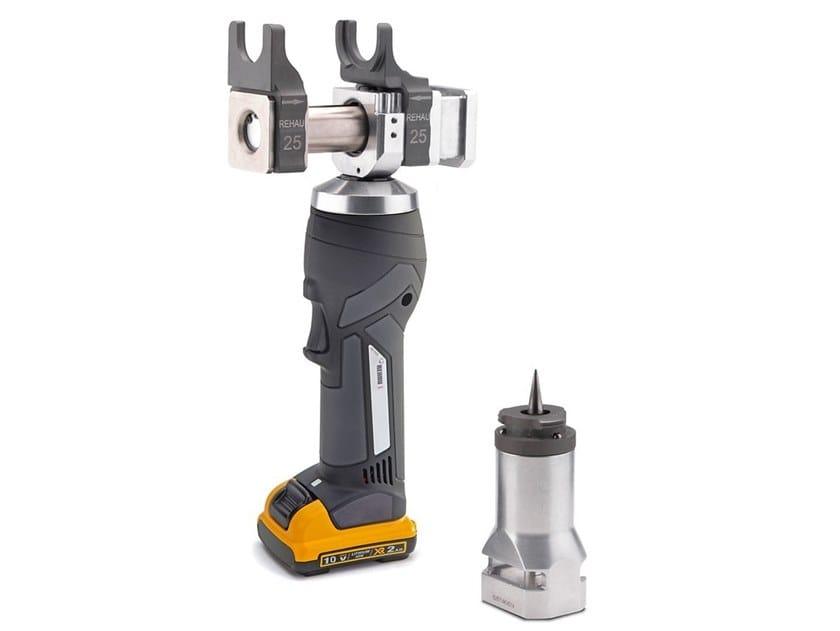 Plumbing tool RAUTOOL A-ONE by REHAU