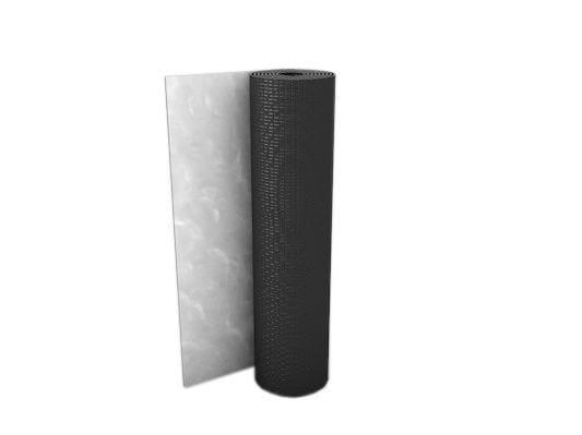 Prefabricated bituminous membrane RAWMAT HDB P by DRACO ITALIANA