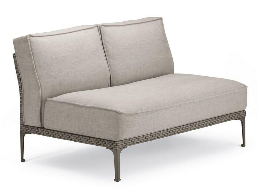 Modular sofa RAYN | Modular sofa by DEDON
