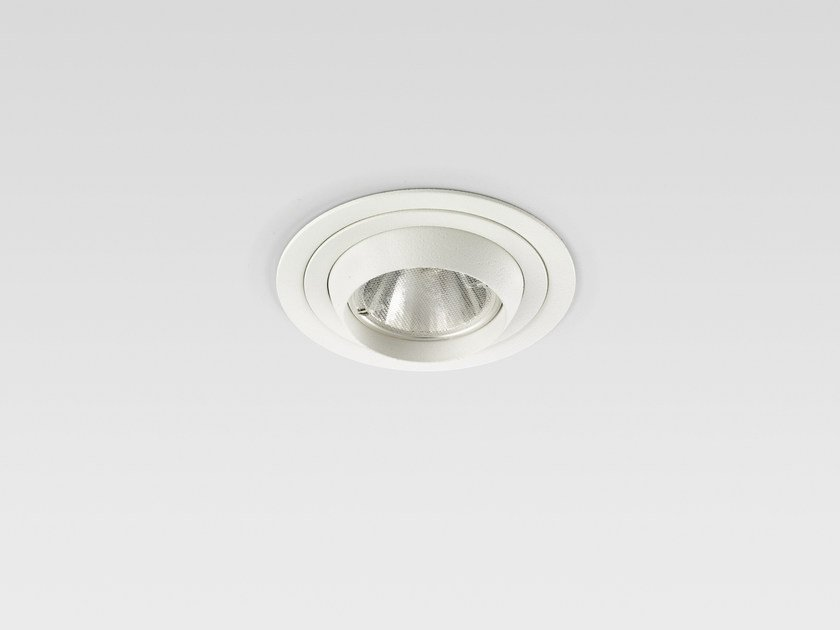 LED recessed spotlight RE LOW LED | FE32 by Reggiani