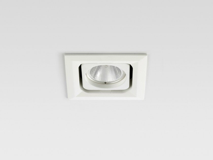 LED recessed spotlight RE LOW LED | LE32 by Reggiani