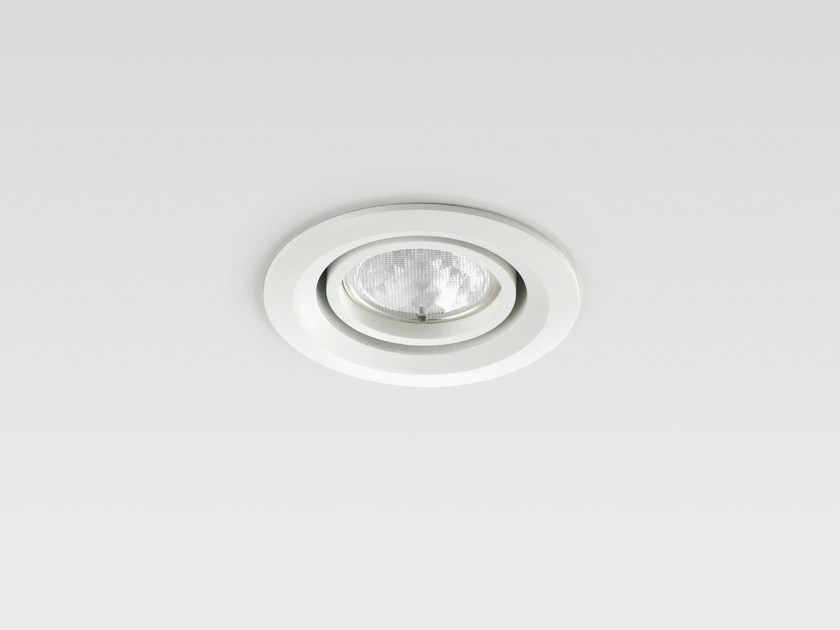 LED recessed spotlight RE LOW LED | ME32 by Reggiani