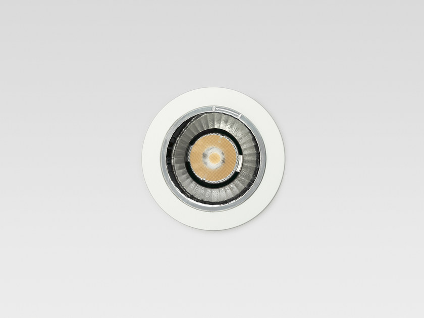 LED recessed spotlight RE LOW LED | PE32 by Reggiani