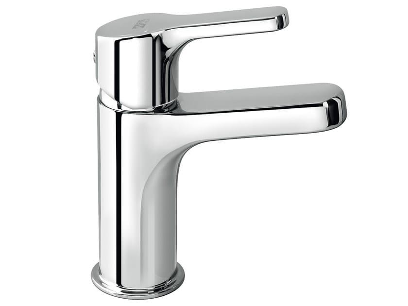 Miscelatore per lavabo da piano monocomando READY 43 - 4311100 by Fir Italia
