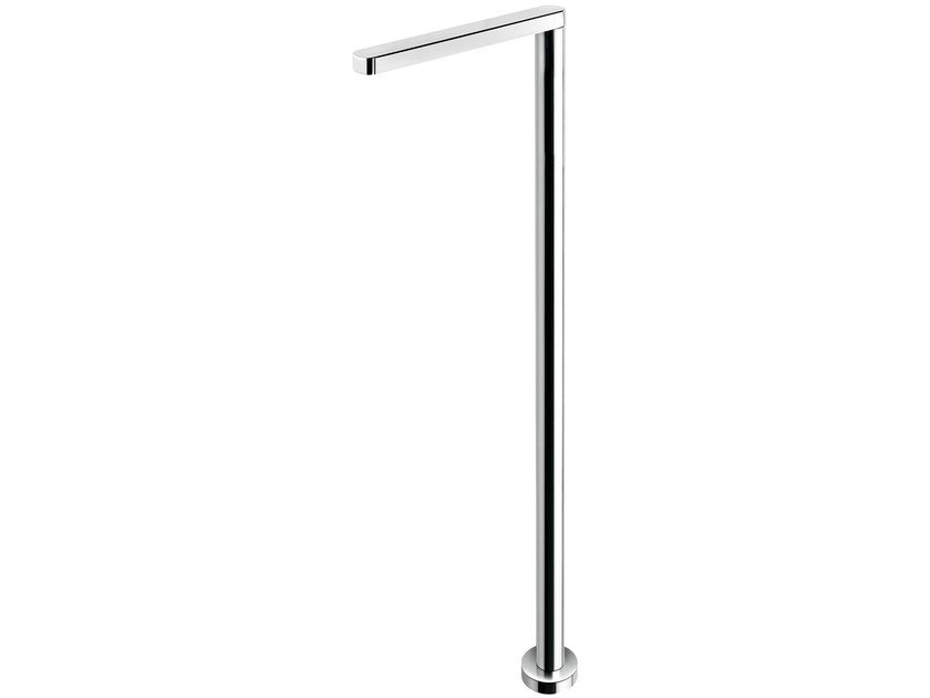 Floor standing spout READY 43 - 4343004 by Fir Italia