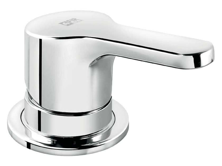 Single handle bathtub mixer READY 43 - 4351050 by Fir Italia
